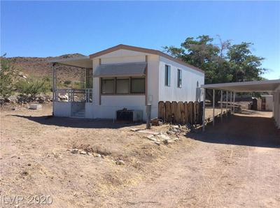 450 N LINCOLN ST, Searchlight, NV 89046 - Photo 2