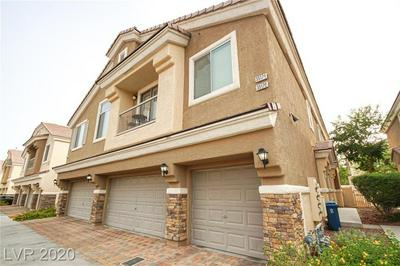 3517 HAZELNUT PINE PL UNIT 2, North Las Vegas, NV 89084 - Photo 1