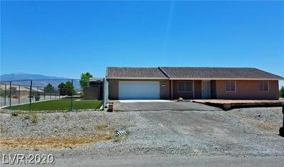 2931 RODEO AVE, Pahrump, NV 89048 - Photo 1