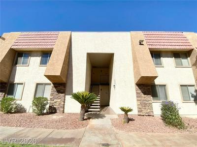 5278 RIVER GLEN DR UNIT 410, Las Vegas, NV 89103 - Photo 1