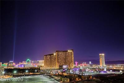 2857 PARADISE RD UNIT 1502, Las Vegas, NV 89109 - Photo 2