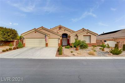 6122 GALILEO DR, Las Vegas, NV 89149 - Photo 1