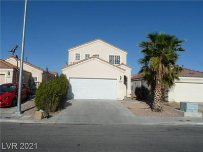 9576 ENSWORTH ST, Las Vegas, NV 89123 - Photo 1
