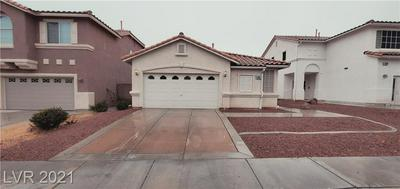 10063 CAMBRIDGE BLUE AVE, Las Vegas, NV 89147 - Photo 1