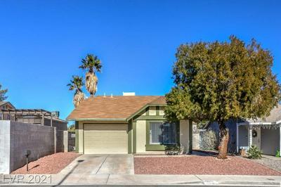 6652 GAZELLE DR, Las Vegas, NV 89108 - Photo 1