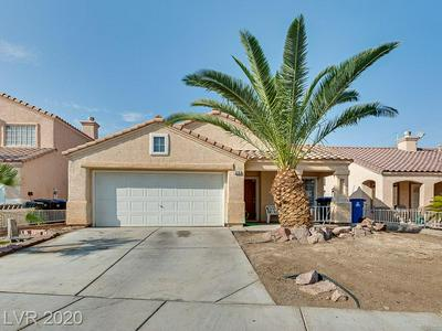 316 RANCHO DEL NORTE DR, North Las Vegas, NV 89031 - Photo 1