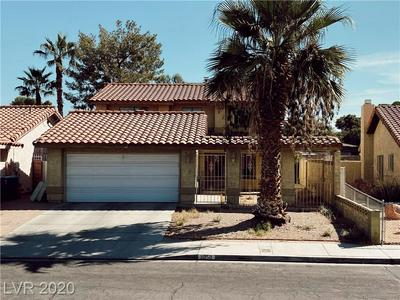 3050 SPOKANE DR, Las Vegas, NV 89121 - Photo 1