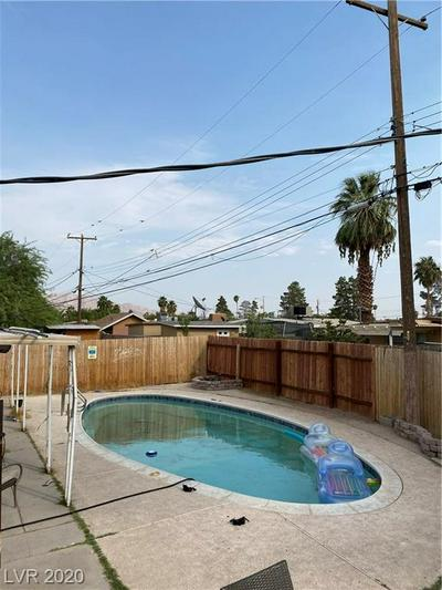 2801 EMMONS AVE, North Las Vegas, NV 89030 - Photo 2