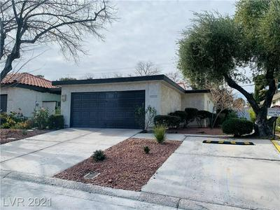 4545 MADREPERLA ST, Las Vegas, NV 89121 - Photo 2