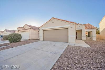 931 MENANDS AVE, Las Vegas, NV 89123 - Photo 1