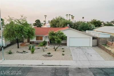 4455 POWELL AVE, Las Vegas, NV 89121 - Photo 1