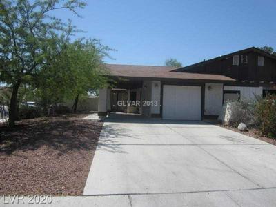 6689 FLORA DR, Las Vegas, NV 89103 - Photo 1