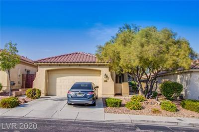 4458 PRADA PL, Las Vegas, NV 89141 - Photo 1