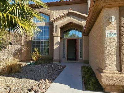 7808 BROOK VALLEY DR, Las Vegas, NV 89123 - Photo 2