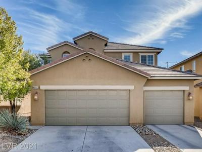 4409 BACARA RIDGE AVE, Las Vegas, NV 89115 - Photo 1