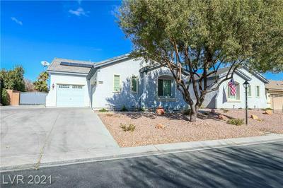5900 LONE RANCH AVE, Las Vegas, NV 89131 - Photo 1