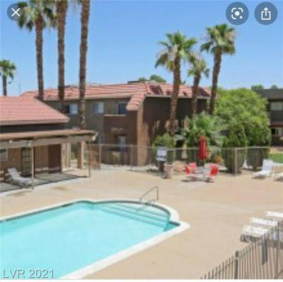 4918 RIVER GLEN DR UNIT 110, Las Vegas, NV 89103 - Photo 2