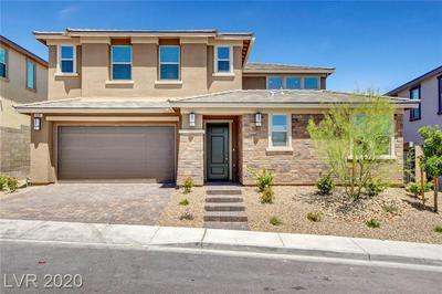 816 ELMSTONE PL, Las Vegas, NV 89138 - Photo 1