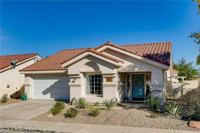 1876 MESQUITE CANYON DR, Henderson, NV 89012 - Photo 1