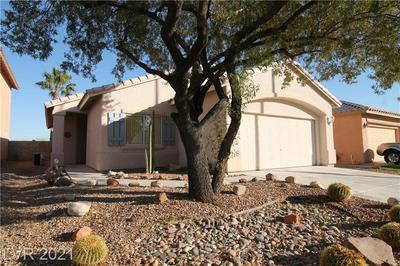 6804 ROSINWOOD ST, Las Vegas, NV 89131 - Photo 1