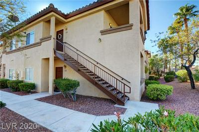 8501 W UNIVERSITY AVE UNIT 2003, Las Vegas, NV 89147 - Photo 1