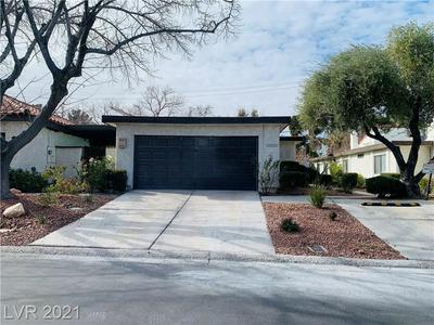 4545 MADREPERLA ST, Las Vegas, NV 89121 - Photo 1