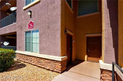 6868 SKY POINTE DR UNIT 1099, Las Vegas, NV 89131 - Photo 1