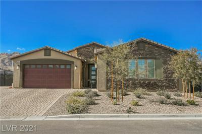 5841 TEMPLE RIDGE CT, Las Vegas, NV 89149 - Photo 1