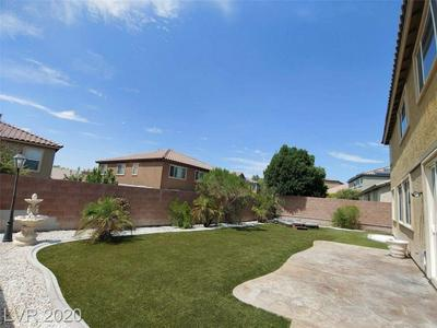 2313 MISTLE THRUSH DR, North Las Vegas, NV 89084 - Photo 2
