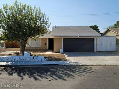 1501 EVERETT ST, Las Vegas, NV 89101 - Photo 1