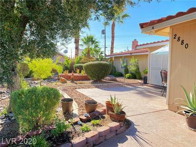 2880 PLACITA CT, Las Vegas, NV 89121 - Photo 2