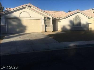 500 CASTLE STONE CT, Las Vegas, NV 89123 - Photo 1