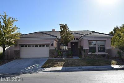 10753 ARUNDEL AVE, Las Vegas, NV 89135 - Photo 2