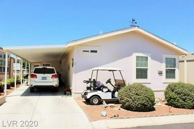 320 BRENTWOOD DR, Pahrump, NV 89048 - Photo 1
