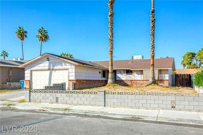 4014 AVONWOOD AVE, Las Vegas, NV 89121 - Photo 1