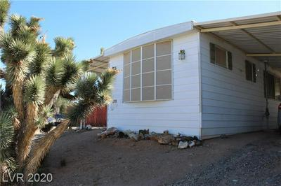 249 HOBSON STREET, Searchlight, NV 89046 - Photo 1