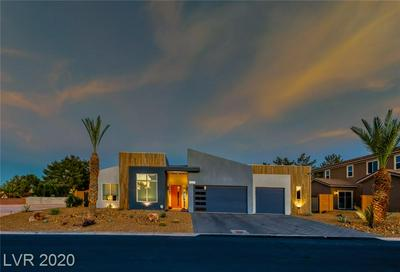 3754 GERSHON CT, Las Vegas, NV 89121 - Photo 1