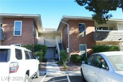 2890 LOVELAND DR UNIT 2406, Las Vegas, NV 89109 - Photo 1