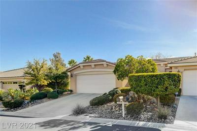 10581 ABISSO DR, Las Vegas, NV 89135 - Photo 1