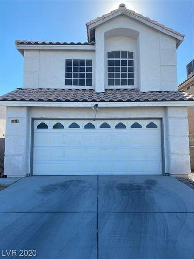3776 LINCOLN RD, Las Vegas, NV 89115 - Photo 1