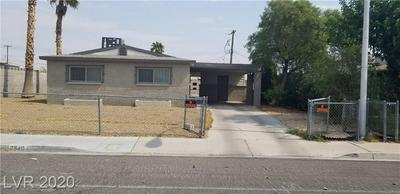 2540 CLAYTON ST, Las Vegas, NV 89032 - Photo 2
