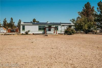 3050 MAPLE RD, Pahrump, NV 89048 - Photo 1