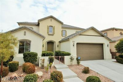 1060 CHESTNUT CHASE ST, Las Vegas, NV 89138 - Photo 1