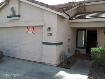 4011 WEYBRIDGE DR # 0, Las Vegas, NV 89121 - Photo 1
