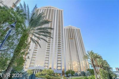 135 E HARMON AVE UNIT 919, Las Vegas, NV 89109 - Photo 1