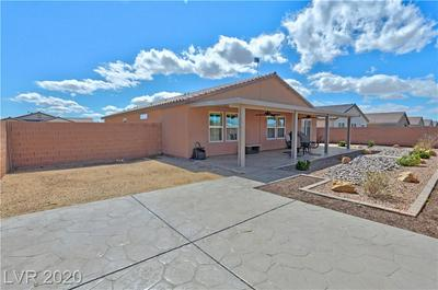 3850 E GUNNISON AVE, PAHRUMP, NV 89061 - Photo 2
