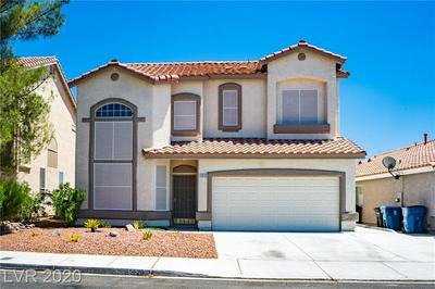 5636 TWILIGHT CHASE ST, Las Vegas, NV 89130 - Photo 1