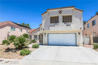 536 BALDRIDGE DR, Henderson, NV 89014 - Photo 1