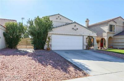 6605 CHARDONAY WAY, Las Vegas, NV 89108 - Photo 2