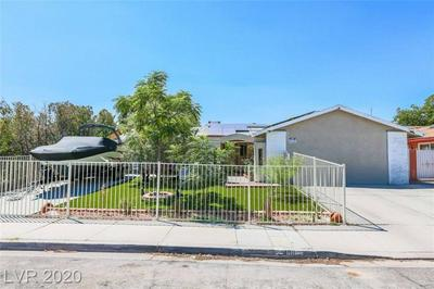 4161 BRIGHTHILL AVE, Las Vegas, NV 89121 - Photo 1
